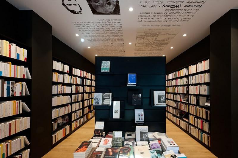 Librairie Ptyx - Bruxells 02 - Lande Incantate