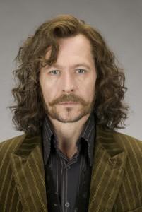 Sirius Black - Lande Incantate