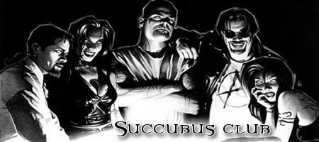 Succubus club - Lande Incantate