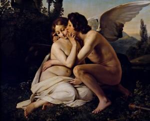 Amore e Psiche - Lande Incantate