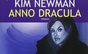 Anno Dracula (di Kim Newman)