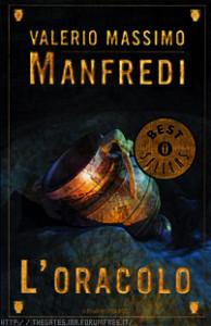 L'oracolo - Manfredi - Lande Incantate