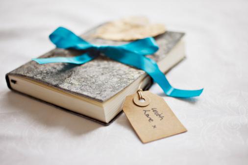 Libro in regalo - Lande Incantate