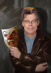 Stephen King - Lande Incantate
