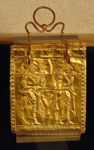 Libri d'oro Etrusco - Lande Incantate
