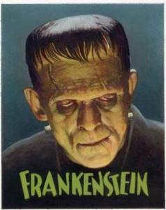 Frankenstein - Lande Incantate