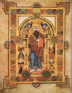 Libro dei Kells - Lande Incantate