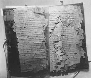 Papiri - Lande Incantate