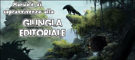 Manuale di sopravvivenza alla Giungla Editoriale, la parola alla Alcheringa Edizioni