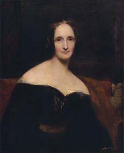 Mary Shelley - Lande Incantate