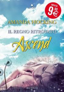 Ascend - Trylle Trilogy - Lande Incantate