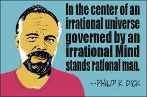Citazione di Philip K. Dick - Lande Incantate