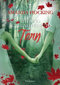 Torn - Trylle Trilogy - Lande Incantate