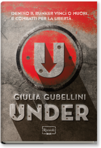 Recensione - Under - Giulia Gubellini - Lande Incantate