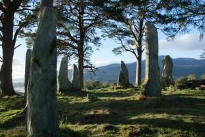 Outlander - Lande Incantate