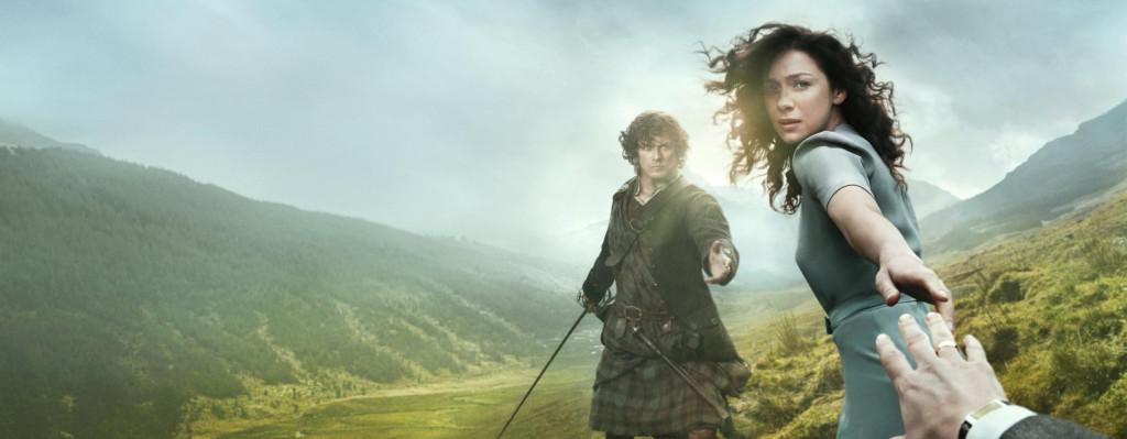 Outlander, prima stagione - Lande Incantate