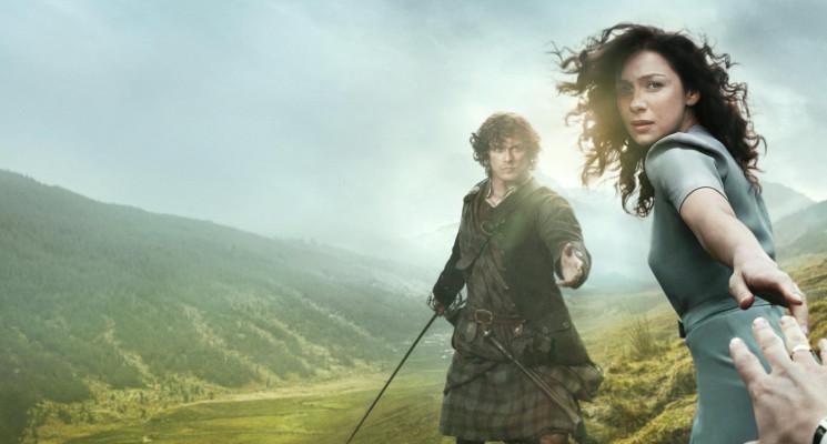 Outlander – La serie di Diana Gabaldon