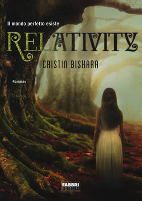 Relativity - Cristin Bishara - Lande Incantate