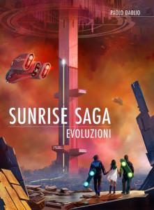Sunrise Saga - Evoluzioni - Lande Incantate