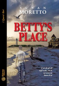 Betty's Place - Alcheringa - Lande Incantate