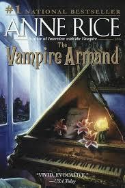 Armand il Vampiro - Lande Incantate