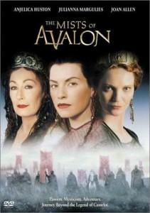 Le nebbie di Avalon - Lande Incantate