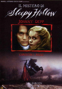 Il mistero di Sleepy Hollow - Lande Incantate
