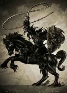 Cavaliere Senza Testa - Lande Incantate