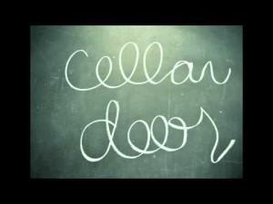 Cellar Door - Lande Incantate