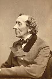 Hans Christian Andersen - Lande Incantate