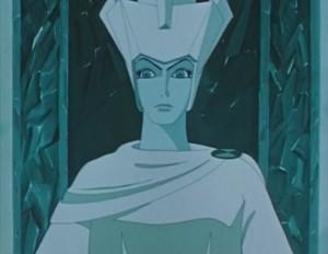 La regina delle nevi Atamanov - Lande Incantate