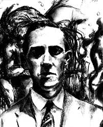 Howard Philips Lovecraft - Lande Incantate