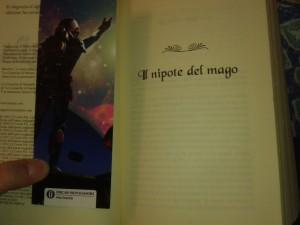 Cronache di Narnia - Il nipote del Mago - Lande Incantate