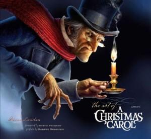 A Christmas Carol - Lande Incantate