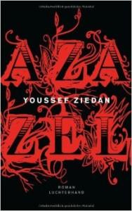 Azazel2 - Lande Incantate