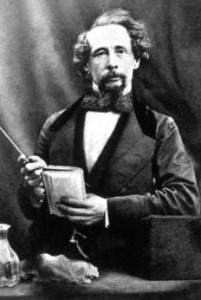 Charles Dickens - Lande Incantate