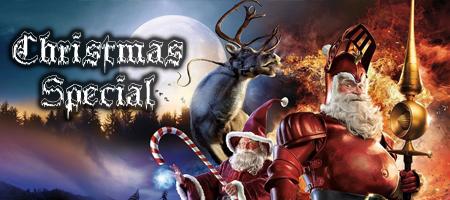 Spiriti Vendicativi – Speciale di Natale