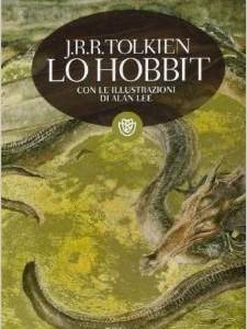 Lo Hobbit - Lande Incantate