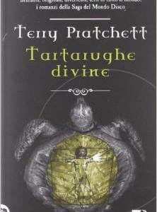 Tartarughe Divine - Lande Incantate