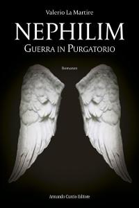 Nephilim. Guerra in Purgatorio - Lande Incantate