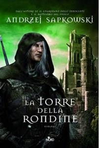 La Torre della Rondine - Lande Incantate