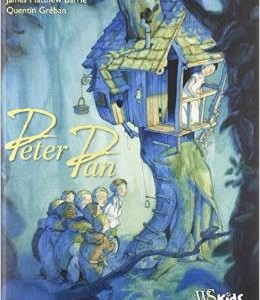 Peter Pan - Lande Incantate