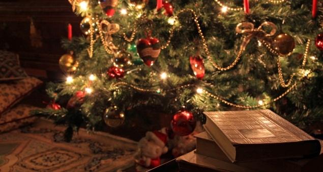 Christmas Special - Lande Incantate