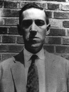 Howard Philips Lovecraft - Lande Incantate