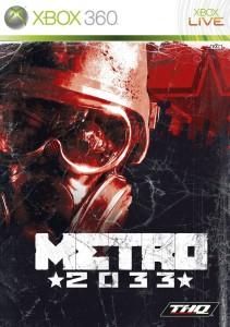 Metro 2033 videogioco - Lande Incantate