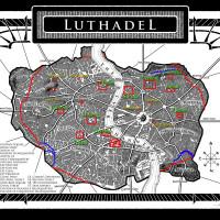 Luthadel da Mistborn