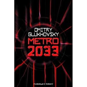 metro 2033 - Lande Incantate