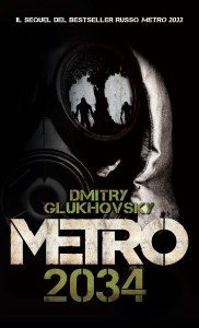 metro 2034 - Lande Incantate