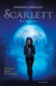 Scarlett - Lande Incantate