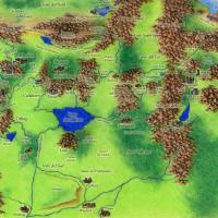 Le quattro terre di Shannara
